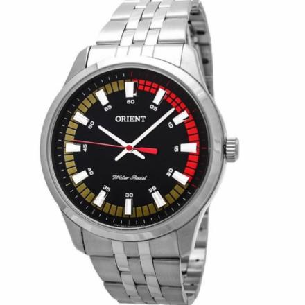 ORIENT SQC0U004B0 Zegarek Japońskiej Marki Orient SQC0U004B