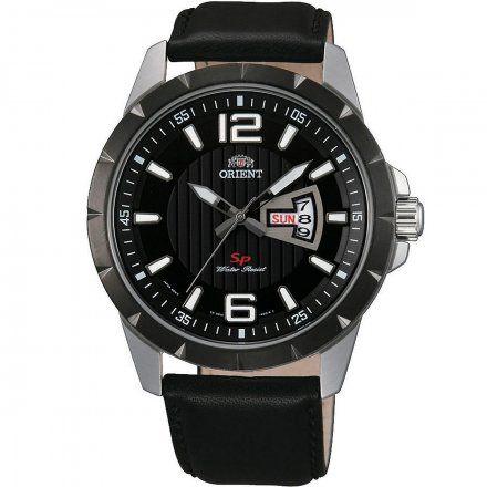 ORIENT FUG1X002B9 Zegarek Męski Japońskiej Marki Orient FUG1X002B
