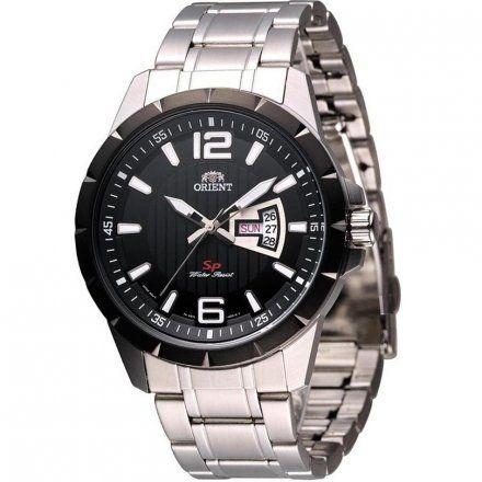 ORIENT FUG1X001B9 Zegarek Męski Japońskiej Marki Orient FUG1X001B