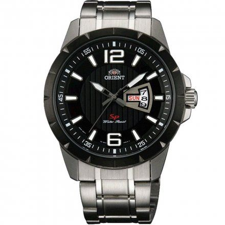 ORIENT FUG1X001B9 Zegarek Japońskiej Marki Orient FUG1X001B