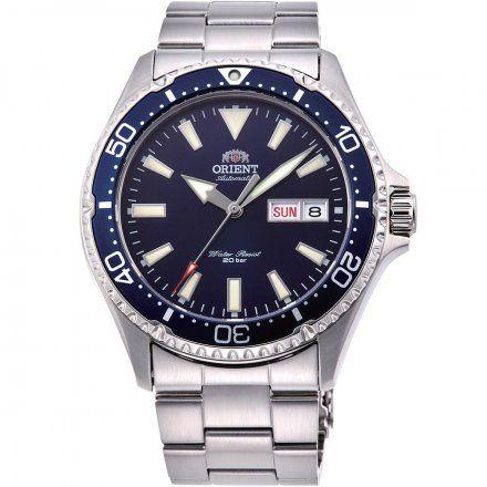 ORIENT RA-AA0002L19B Zegarek Japońskiej Marki Orient AA0002L19B