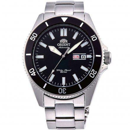 ORIENT RA-AA0008B19B Zegarek Japońskiej Marki Orient AA0008B19B