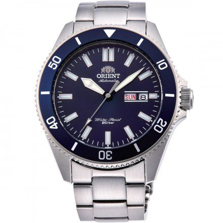 ORIENT RA-AA0009L19B Zegarek Japońskiej Marki Orient AA0009L19B