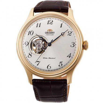 ORIENT RA-AG0013S10B Zegarek Męski Japońskiej Marki Orient AG0013S10B
