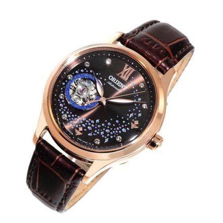 ORIENT RA-AG0017Y10B Zegarek Automatyczny Japońskiej Marki Orient