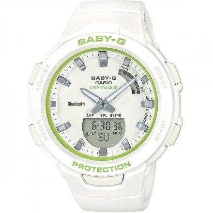 Zegarek Casio BSA-B100SC-7AER Baby-G BSA B100SC 7A