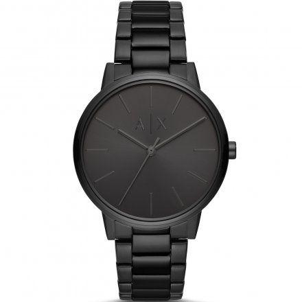 AX2701 Armani Exchange Cayde zegarek AX z bransoletą