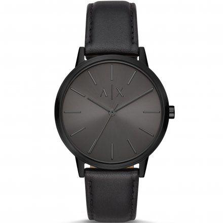 AX2705 Armani Exchange Cayde zegarek AX z paskiem