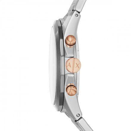 AX2606 Armani Exchange DREXLER zegarek AX z bransoletą
