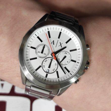 AX2624 Armani Exchange DREXLER zegarek AX z bransoletą