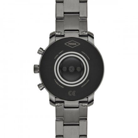 Smartwatch Fossil Explorist HR FTW4012 Fossil Smartwatches Gen 4