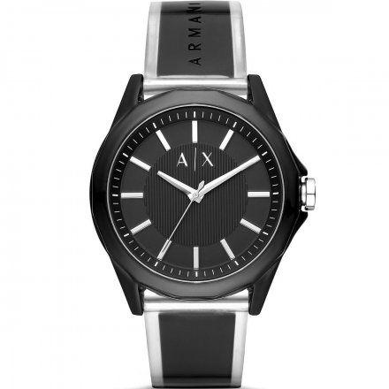 AX2629 Armani Exchange DREXLER zegarek AX z paskiem
