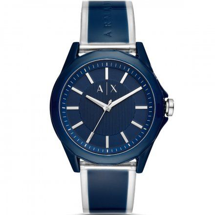 AX2631 Armani Exchange DREXLER zegarek AX z paskiem