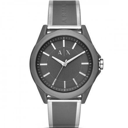 AX2633 Armani Exchange DREXLER zegarek AX z paskiem