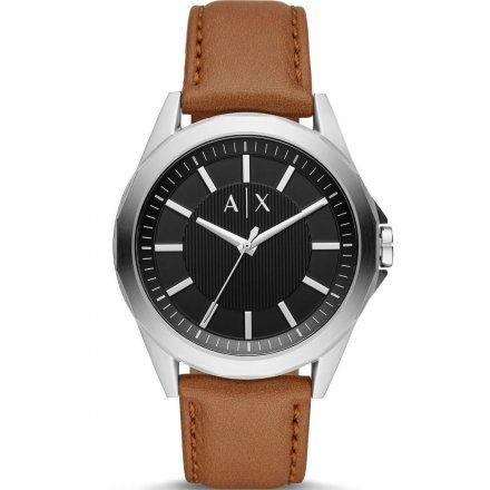 AX2635 Armani Exchange DREXLER zegarek AX z paskiem