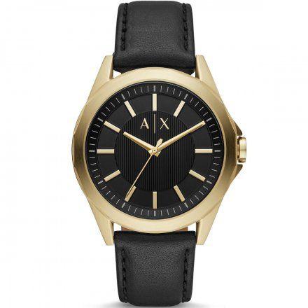 AX2636 Armani Exchange DREXLER zegarek AX z paskiem