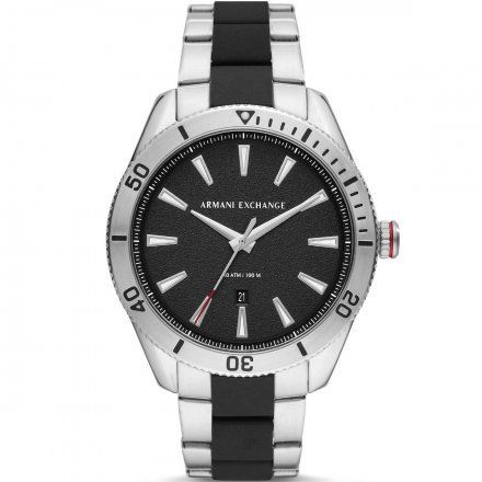 AX1824 Armani Exchange Enzo zegarek AX z bransoletą