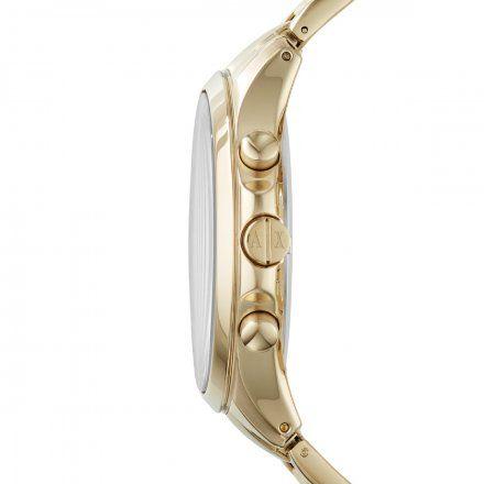AX2137 Armani Exchange HAMPTON zegarek AX z bransoletką