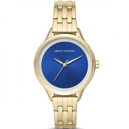 AX5607 Armani Exchange HARPER zegarek AX z bransoletą