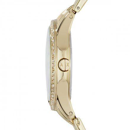 AX5216 Armani Exchange LADY HAMPTON zegarek AX z bransoletą