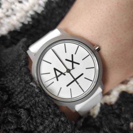 AX5557 Armani Exchange LOLA zegarek AX z paskiem