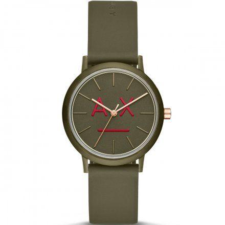 AX5559 Armani Exchange LOLA zegarek AX z paskiem