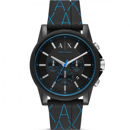 AX1342 Armani Exchange OUTERBANKS zegarek AX z paskiem