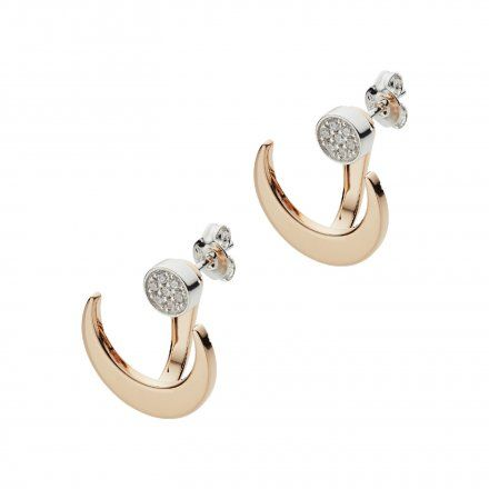 Kolczyki Emporio Armani EG3360221 Oryginalna Biżuteria EA