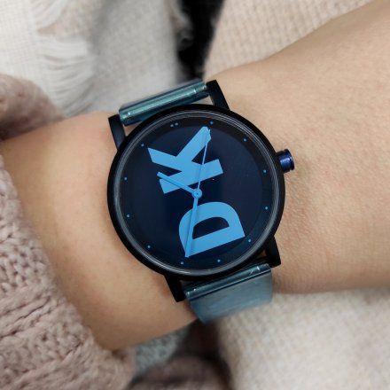 Zegarek Damski DKNY NY2810 Seria Soho