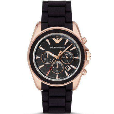 Zegarek Emporio Armani AR6066 Sigma