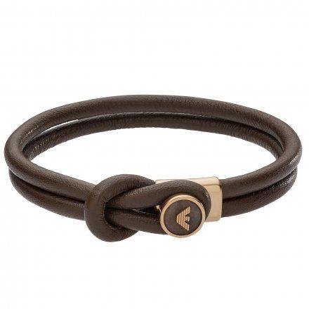 Bransoletka Emporio Armani EGS2213251 Oryginalna Biżuteria EA