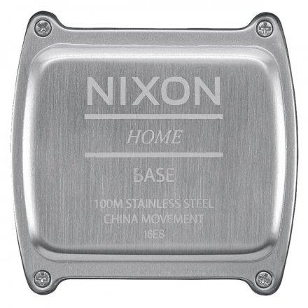 Zegarek Nixon BASE BLACK - Nixon A1107-000