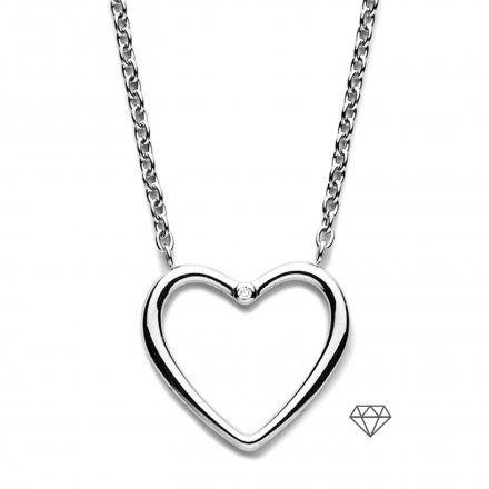 Biżuteria Skagen - SKJ1157040 - Naszyjnik SKJ1157040