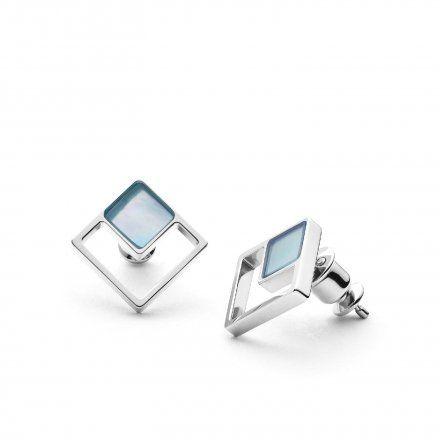 Biżuteria Skagen - SKJ1181040 - Kolczyki SKJ1181040
