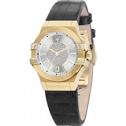 MASERATI Potenza Lady R8851108505 Zegarek damski