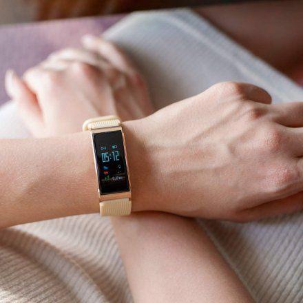 Smartwatch Garett Women Tina złoty