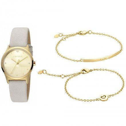 Zegarek Esprit ES1L092L0025 + Bransoletki