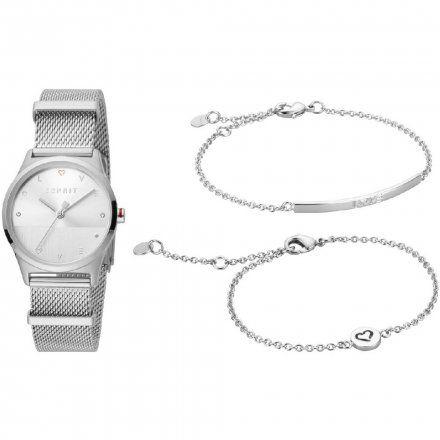 Zegarek Esprit ES1L092M0045 + Bransoletki