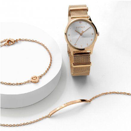 Zegarek Esprit ES1L092M0065 + Bransoletki