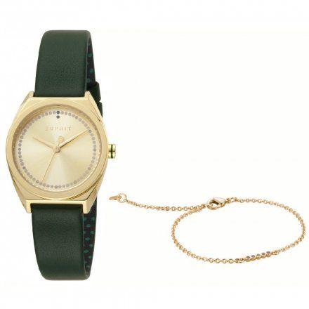 Zegarek Esprit ES1L100L0035 + Bransoletka