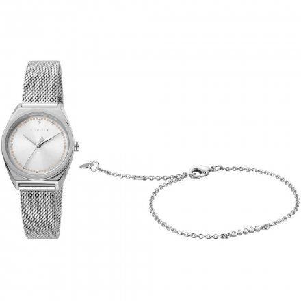Zegarek Esprit ES1L100M0055 + Bransoletka