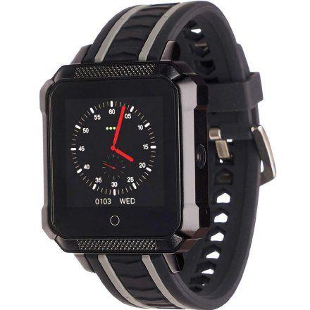 Smartwatch Garett Expert Sport czarny