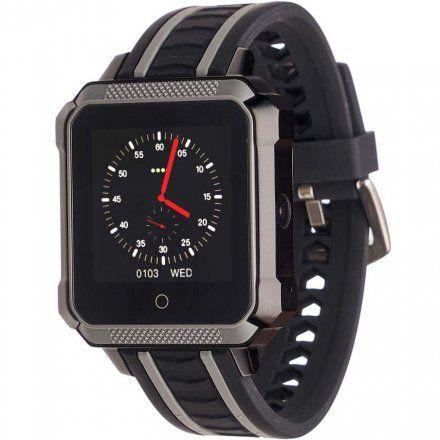Smartwatch Garett Expert Sport szary