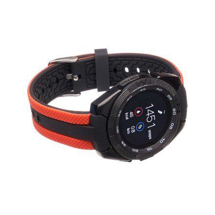 Smartwatch Garett G35S czerwony