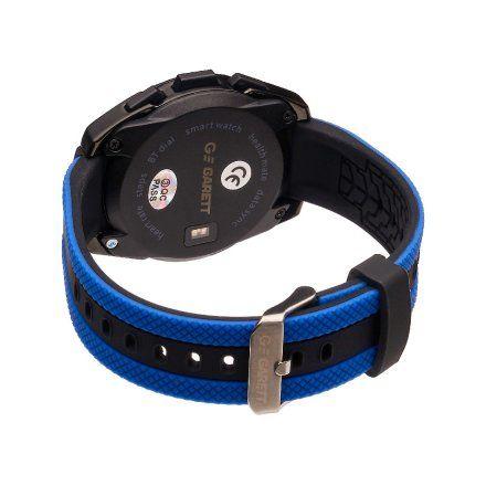 Smartwatch Garett G35S niebieski