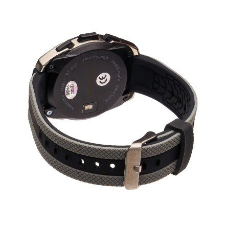 Smartwatch Garett G35S szary