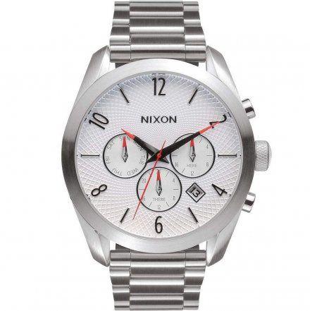 Zegarek NIXON BULLET CHRONO A3661100