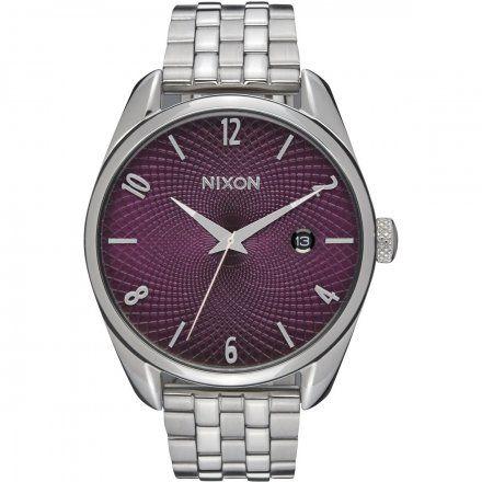 Zegarek Nixon Bullet Plum A4182157