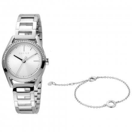 Zegarek Esprit ES1L117M0055 + Bransoletka