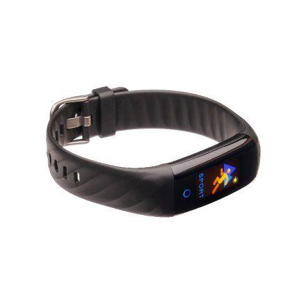 Smartband, Opaska Sportowa Garett Fit 14 czarny